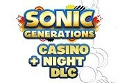 Sonic Generations Collection Steam Gift