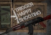 Trigger Happy Shooting Steam CD Key