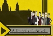 A Detective's Novel Steam CD Key