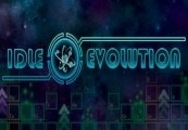 Idle Evolution Steam CD Key