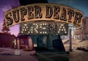 Super Death Arena Steam CD Key