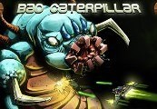 Bad Caterpillar Steam CD Key