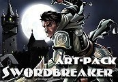 Swordbreaker The Game - All In-game Scenes HD Wallpapers + Game OST Steam CD Key