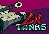 Lil Tanks Steam CD Key