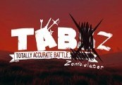Totally Accurate Battle Zombielator Beta Access Steam CD Key