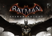 Batman: Arkham Knight US PS4 CD Key
