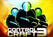 Control Craft 3 Steam CD Key