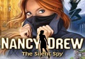 Nancy Drew: The Silent Spy Steam CD Key