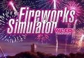 Fireworks Simulator Steam CD Key