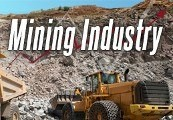 Mining Industry Simulator Steam Gift