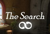The Search Steam CD Key