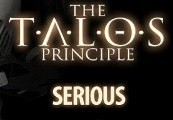 The Talos Principle - Serious DLC Steam Gift