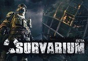 Survarium - Army Heavy Set Key