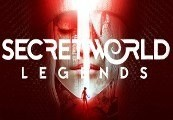 Secret World Legends Closed Beta Access Key