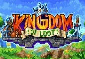 Kingdom of Loot Steam Gift