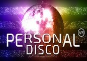 Personal Disco VR Steam CD Key
