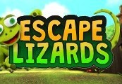 Escape Lizards Steam CD Key