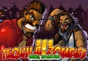 Tequila Zombies 3 Steam CD Key