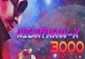 Nighthaw-X3000 Steam CD Key