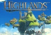 Highlands Clé CD Steam