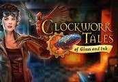 Clockwork Tales: of Glass and Ink US PS4 CD Key
