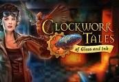 Clockwork Tales: of Glass and Ink EU PS4 CD Key