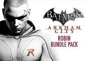Batman: Arkham City - Robin Bundle DLC XBOX 360 CD Key