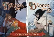 The Banner Saga Complete Pack + Survival Mode DLC US XBOX One CD Key