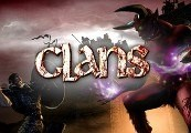 Clans Steam Gift