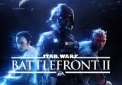 Star Wars Battlefront II + Preorder Bonus DLC Origin CD Key