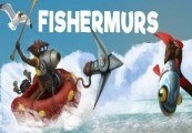 Fishermurs Steam CD Key