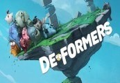 Deformers US PS4 CD Key