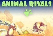 Animal Rivals Steam CD Key