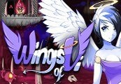 Wings of Vi Steam CD Key