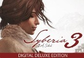 Syberia 3 Deluxe Edition Steam CD Key