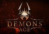 Demons Age Steam CD Key