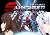 Sunrider: Liberation Day Captain's Edition Steam CD Key