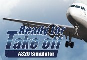 Ready for Take Off: A320 Simulator Steam CD Key