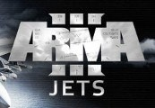 Arma 3 - Jets DLC Steam Gift
