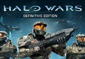Halo Wars Definitive Edition Steam Gift
