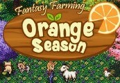 Fantasy Farming: Orange Season Steam CD Key