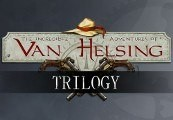 The Incredible Adventures of Van Helsing Trilogy Steam CD Key