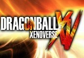 Dragon Ball Xenoverse XBOX 360 CD Key
