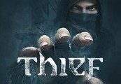 Thief RU VPN Required Steam CD Key