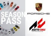 Assetto Corsa - Porsche Season Pass Steam Gift