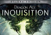 Dragon Age: Inquisition Deluxe Edition NA PS4 CD Key