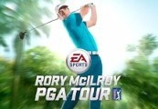 Rory McIlroy PGA Tour NA PS4 CD Key