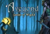 Aveyond: Gates of Night Clé Steam
