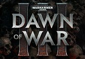 Warhammer 40,000: Dawn of War III RU VPN Required Steam CD Key