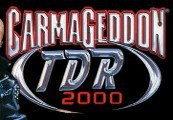 Carmageddon 3: TDR 2000 Steam Gift